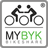 India's First Premium Bike Sharing Service | MYBYK Ahmedabad, India